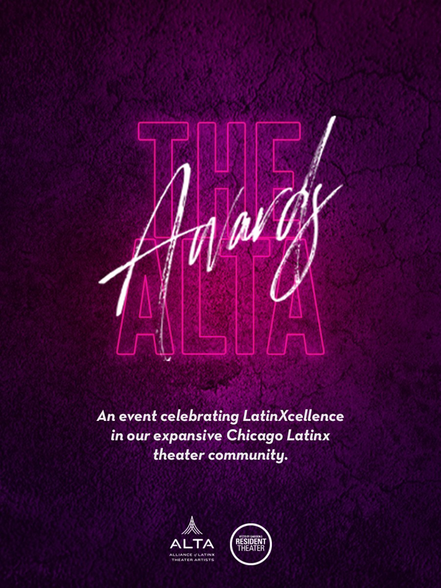 Joy and Celebration, Elevation and Activism at the Inaugural Alliance of Latinx Theater Artists Awards